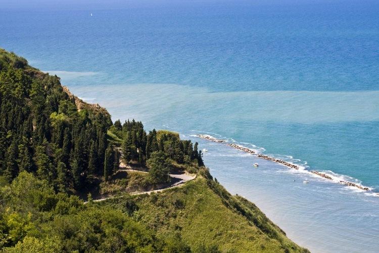 Romagna, tour dello sport