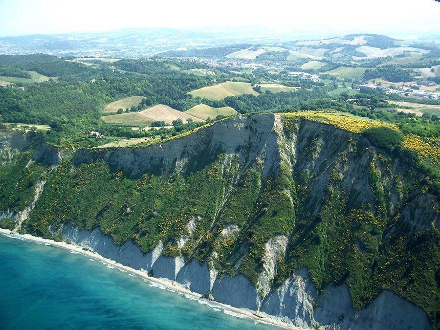 Tour dello sport - Monte San Bartolo