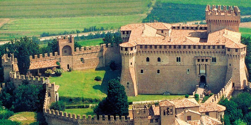 castello gradara