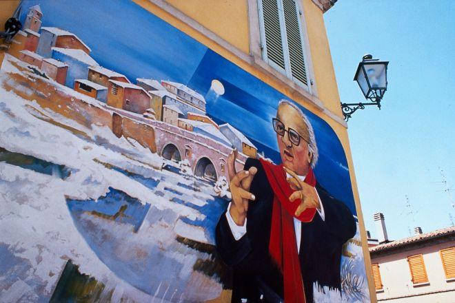 borgo san giuliano murales