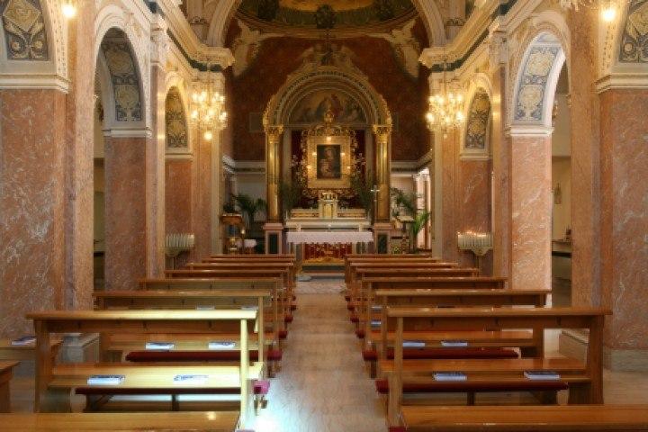 itinerario santuari e monasteri romagna