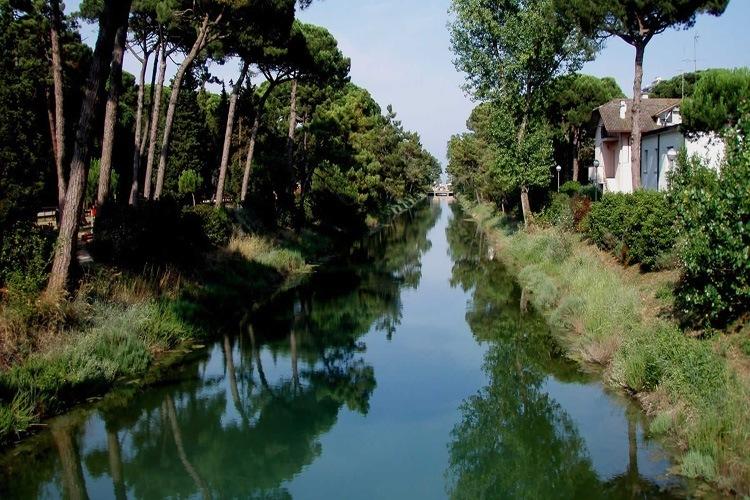 Tour dei Lidi Ravennati, tra pinete secolari e puro divertimento