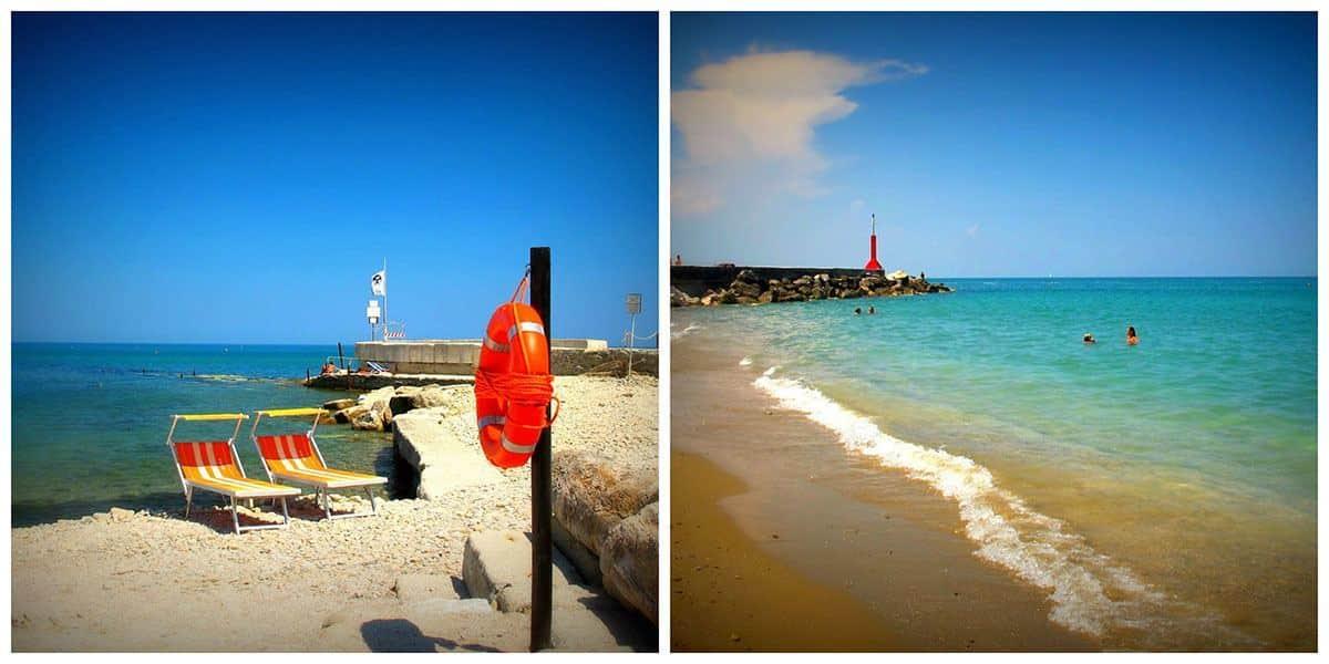 vallugola spiaggia