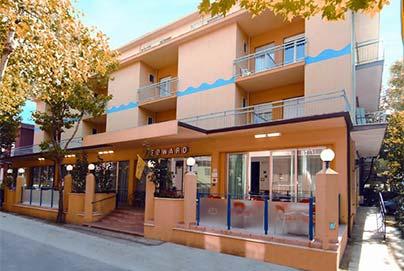 Hotel Arizona Milano Telefono