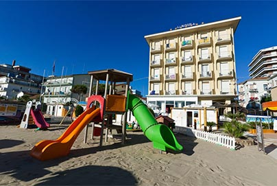 Hotel Mezza Pensione