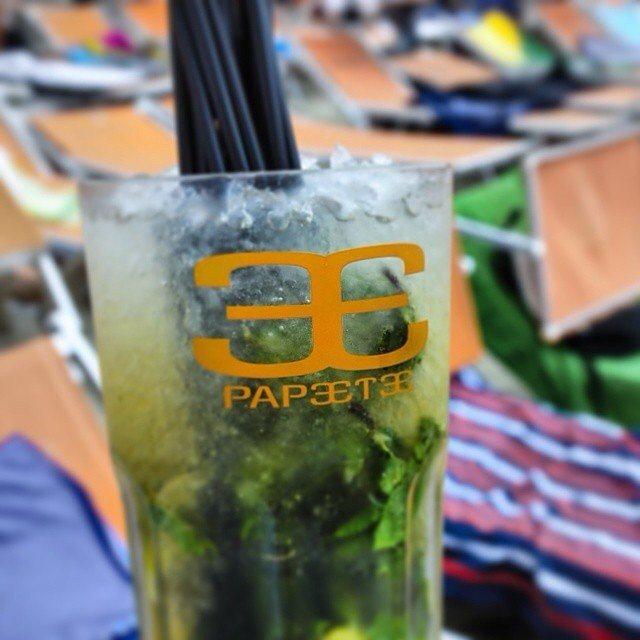 Papeete beach milano marittima