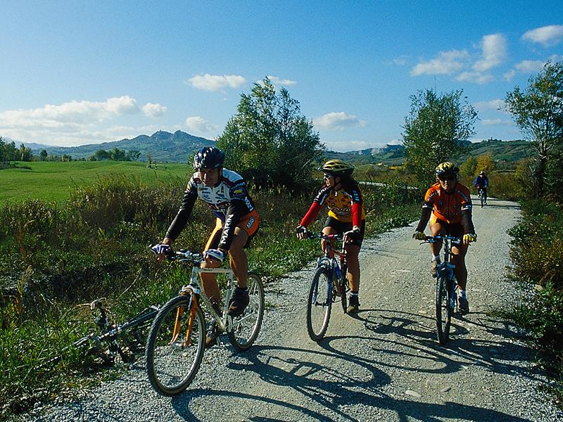 Itinerari Bellaria