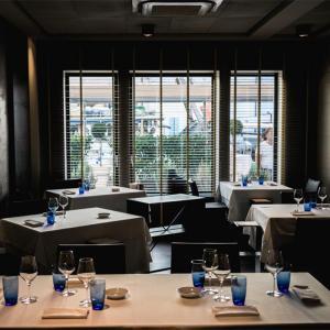 La Buca ristorante sul porto canale