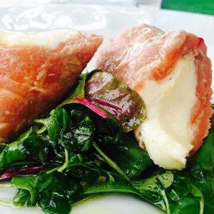 ristorante pesce e gluten free
