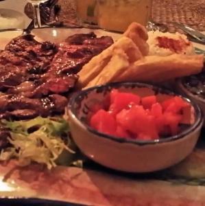 cucina di carne brasiliana Beijaflor