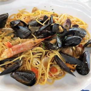 La Baya, cucina di pesce a Milano Marittima