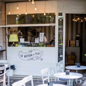 Gastronomia e street food a Milano Maritima - La Bottega del Fenix