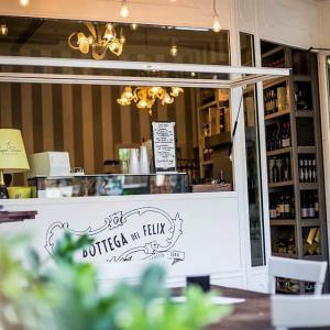 gastronomia e chiosco di piadina a Milano Marittima