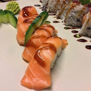 ristorante di sushi a Milano Marittima