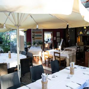 ristorante con cucina senza glutine a Pinarella