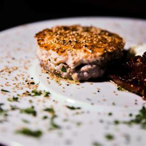 osteria di carne e pesce vicina al mare di Riccione