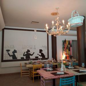 ristorante pizzeria in centro a Riccione