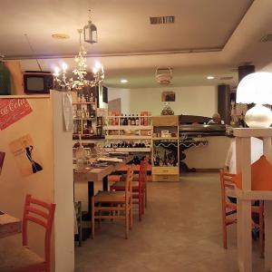 Ristorante pizzeria a Riccione