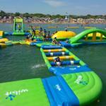 Boabay parco acquatico di Rimini