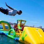 Parco divertimenti Boabay a Rimini