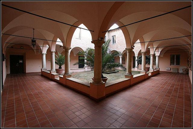 Santuario Santa Maria delle Grazie a Rimini