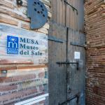 Orari di entrata del MUSA a Cervia