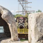 Fiabilandia barco pirata