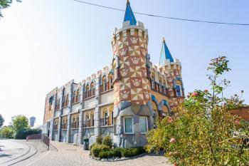 Castello di Fiabilandia