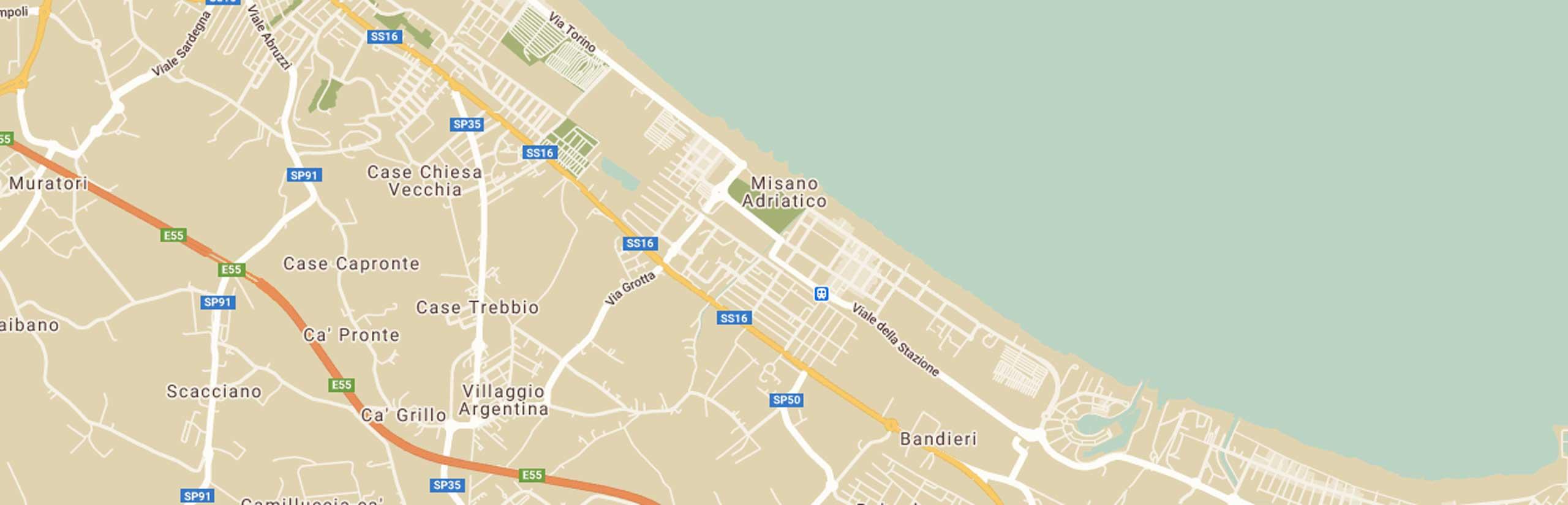 Cartina Riviera Romagnola.Cosa Fare A Misano Adriatico Visitare Misano Idee Spiagge Itinerari Eventi